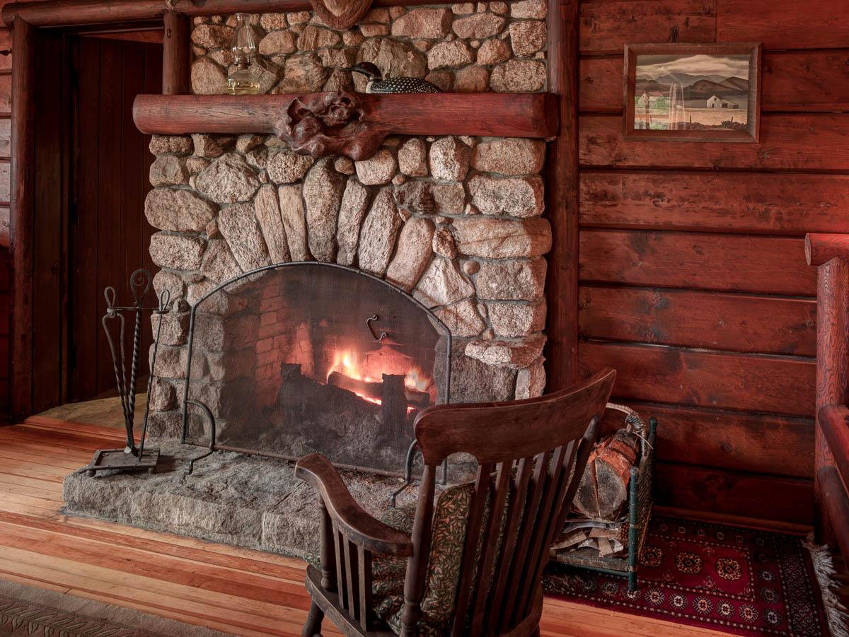 Jp morgan adirondack great camp uncas raquette lake ny for Adirondack bathroom design